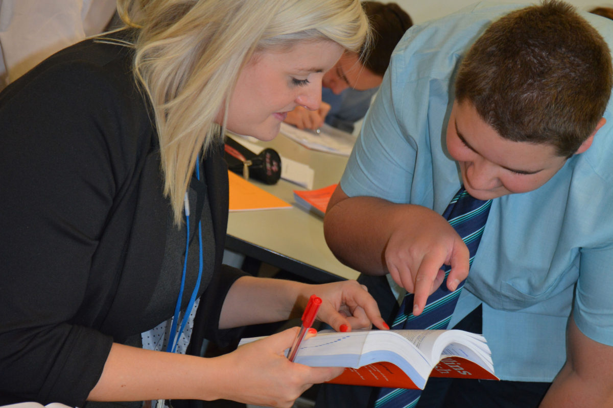 National Professional Qualification for Middle Leadership (NPQML)